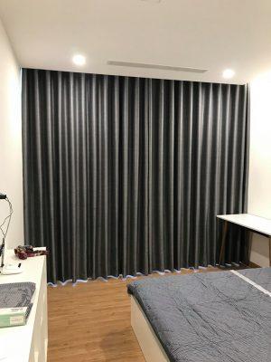 Mẫu rèm cửa sổ phòng ngủ đẹp Hiện đại nhất 52